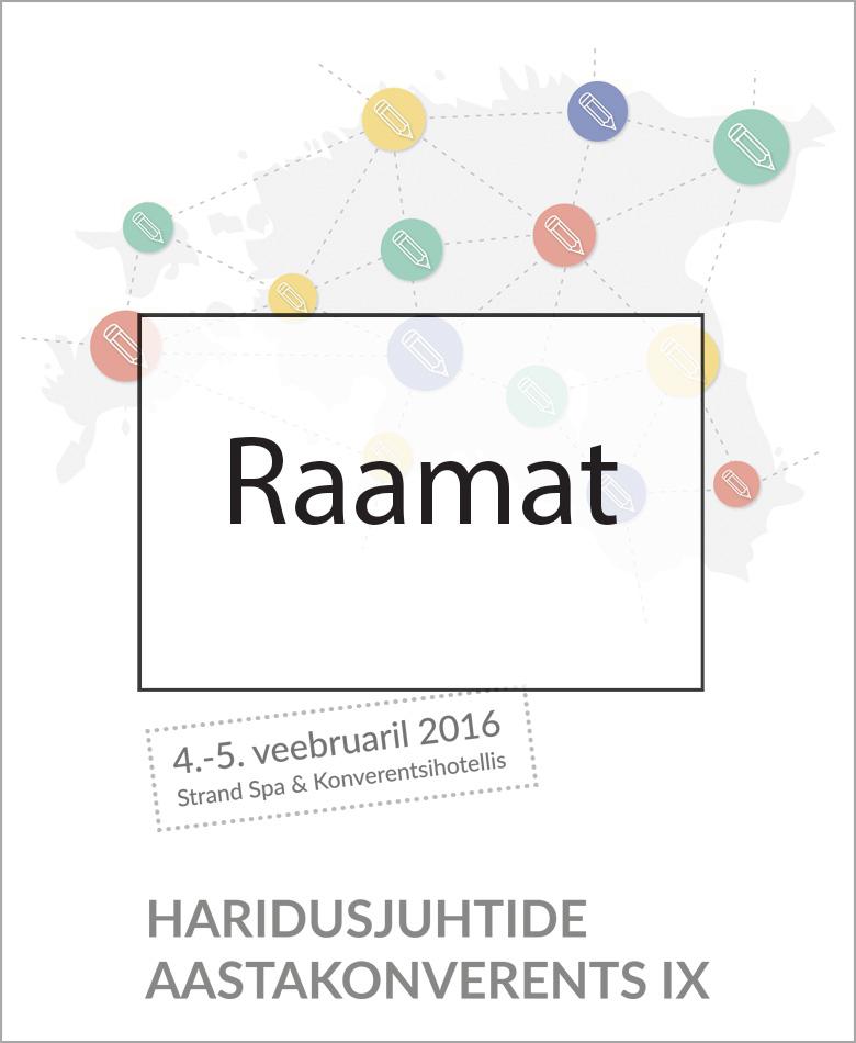 HAK raamat 2016