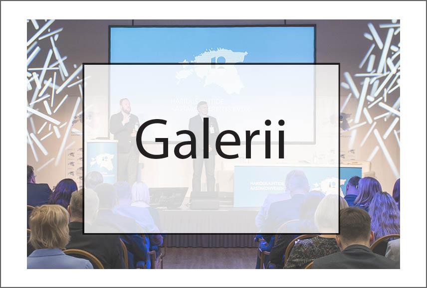 Haridusjuhtide Aastakonverents EV100 2018 galerii